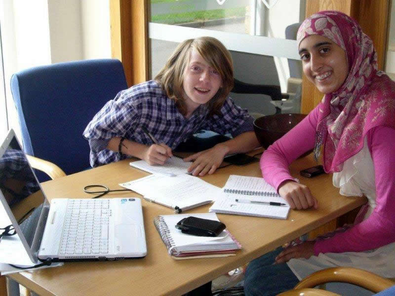 Young Ethical Enterprise