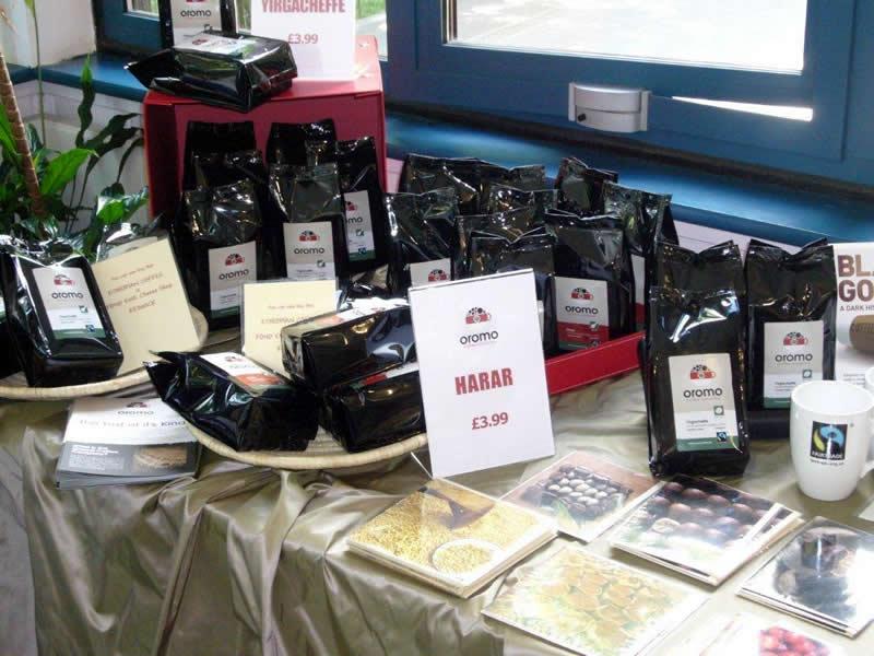 Oromo Coffee Onsale