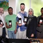 Oromo Coffee Company