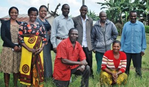 Mpuguso village Committee